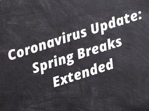 Coronavirus in Harrison County: March 16