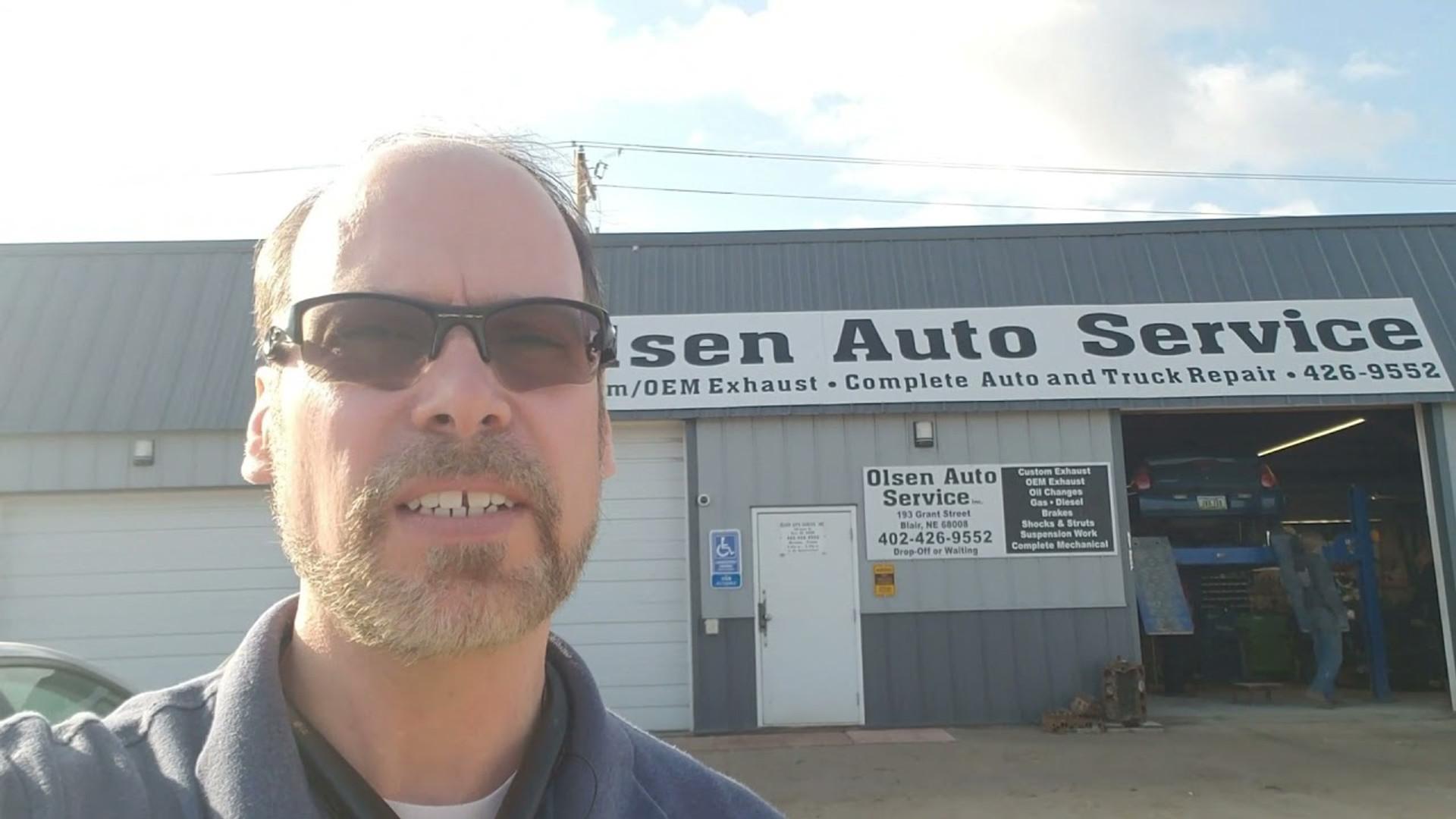 Olsen Auto Service