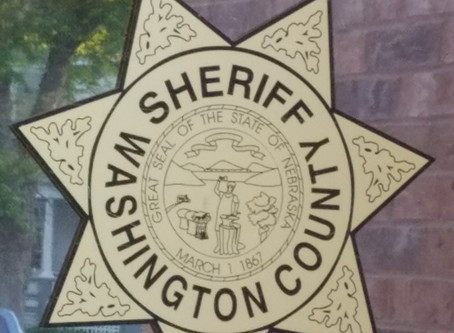 WC Sheriff's Report: Sep 18