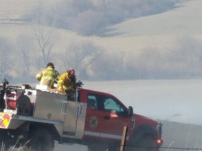 Fires in the Area: Mar 10