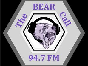 Bear Call: Dec 18