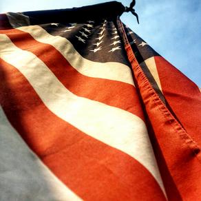 Pledge of Allegiance: 6th Grade