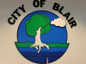 Blair City Council: FEB 9