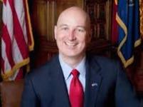 Gov. Pete Ricketts: July 28