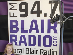 Blair Radio: Mar