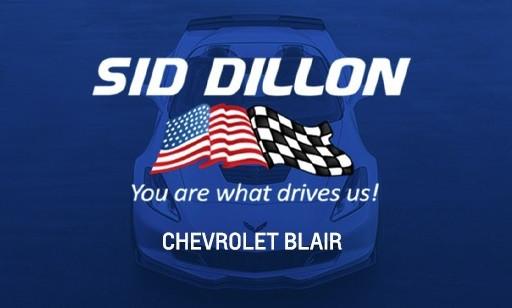 Sid Dillon Chevrolet Blair