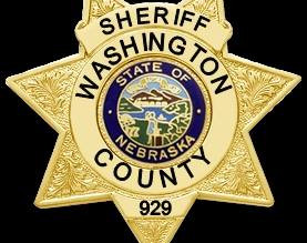 Sheriff Robinson: Jan 22