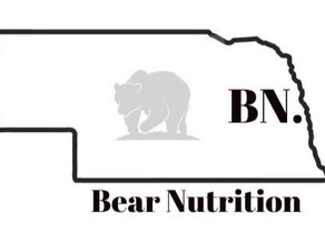 Blair Bear Nutrition: Jan 13