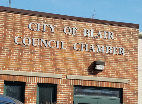 Planning Commission Meets Tuesday