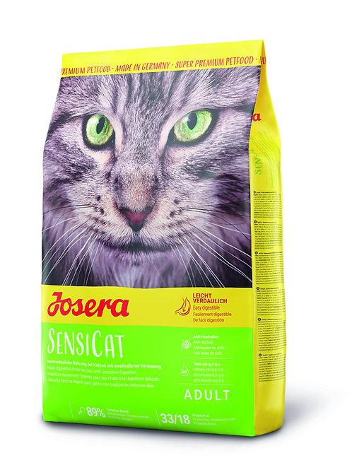 Trockenfutter - Josera - SensiCat, Haustier-Schlaraffenland, Josera, Katzenfutter