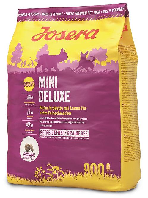 Trockenfutter - Josera - MINIDELUXE