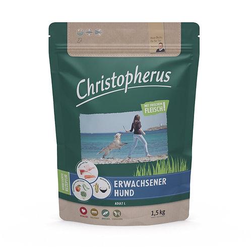 Trockenfutter - Christopherus - Erwachsener Hund