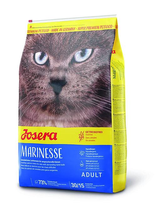 Trockenfutter - Josera -Marinesse, Haustier-Schlaraffenland, Josera, Katzenfutter