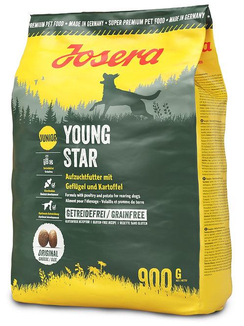 Trockenfutter - Josera - YoungStar