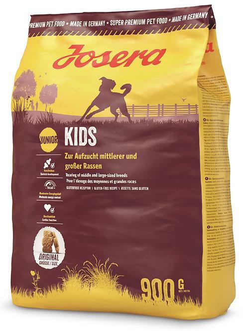Trockenfutter - Josera - Kids