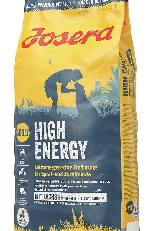 Trockenfutter - Josera - HIGH ENERGY