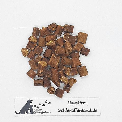 Straußen-Sticks-Trainingssnack, Hunde-Kauartikel, Hunde-Kau-Snack, Leckerchen, Trockenkauartikel, Belohnungshappen