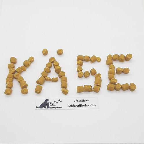 Weiche Happen Käse, Hunde-Kauartikel, Hunde-Kau-Snack, Leckerchen, Trockenkauartikel, Belohnungshappen