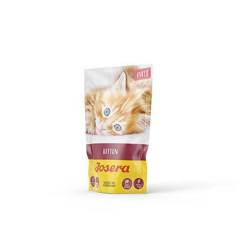 Nassfutter – Josera – Paté – Kitten; JOSERA, Haustier-Schlaraffenland,  Katzenfutter