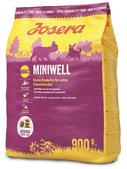 Trockenfutter - Josera - MINIWELL