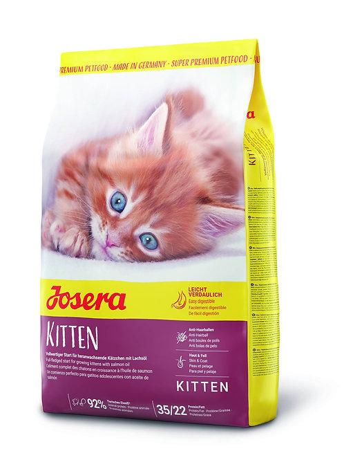 Trockenfutter - Josera – Kitten