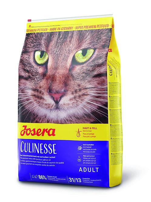 Trockenfutter - Josera - Culinesse, Katzenfutter