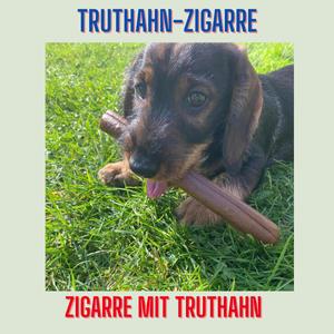 Fleischzigarren von Haustier-Schlaraffenland.mp4