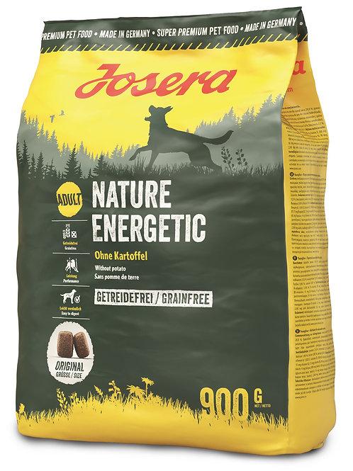 Trockenfutter - Josera - Nature Energetic