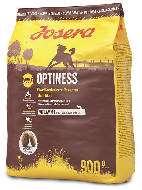 Trockenfutter - Josera - Optiness