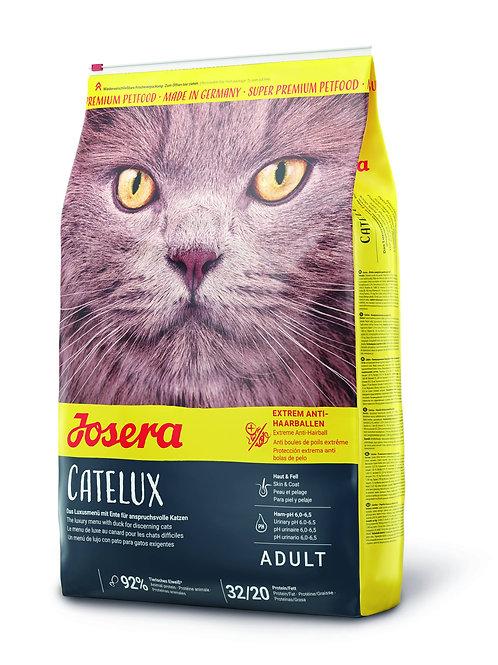 Trockenfutter - Josera - Catelux, Haustier-Schlaraffenland, Josera, Katzenfutter
