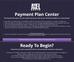 Payment Plan Center