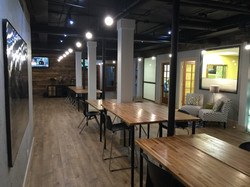 Commercial Tenant Finish