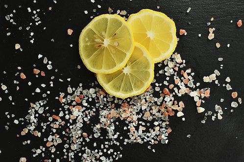 Cajun Lemon Salt
