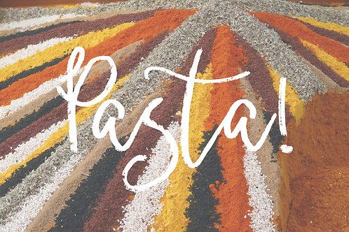 Cajun Pastalaya Mix - Hot ~ Mild