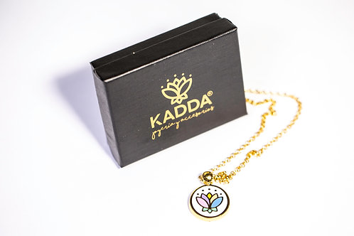 Dije Kadda Multicolor