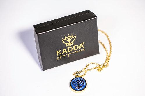 Dije Kadda Azul Rey