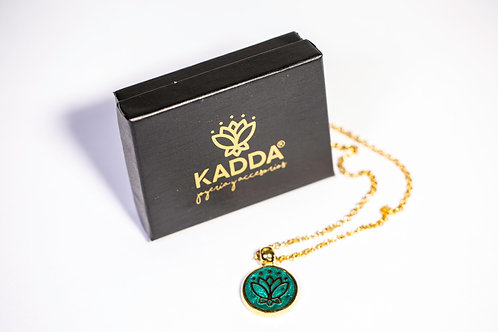 Dije Kadda Verde Jade