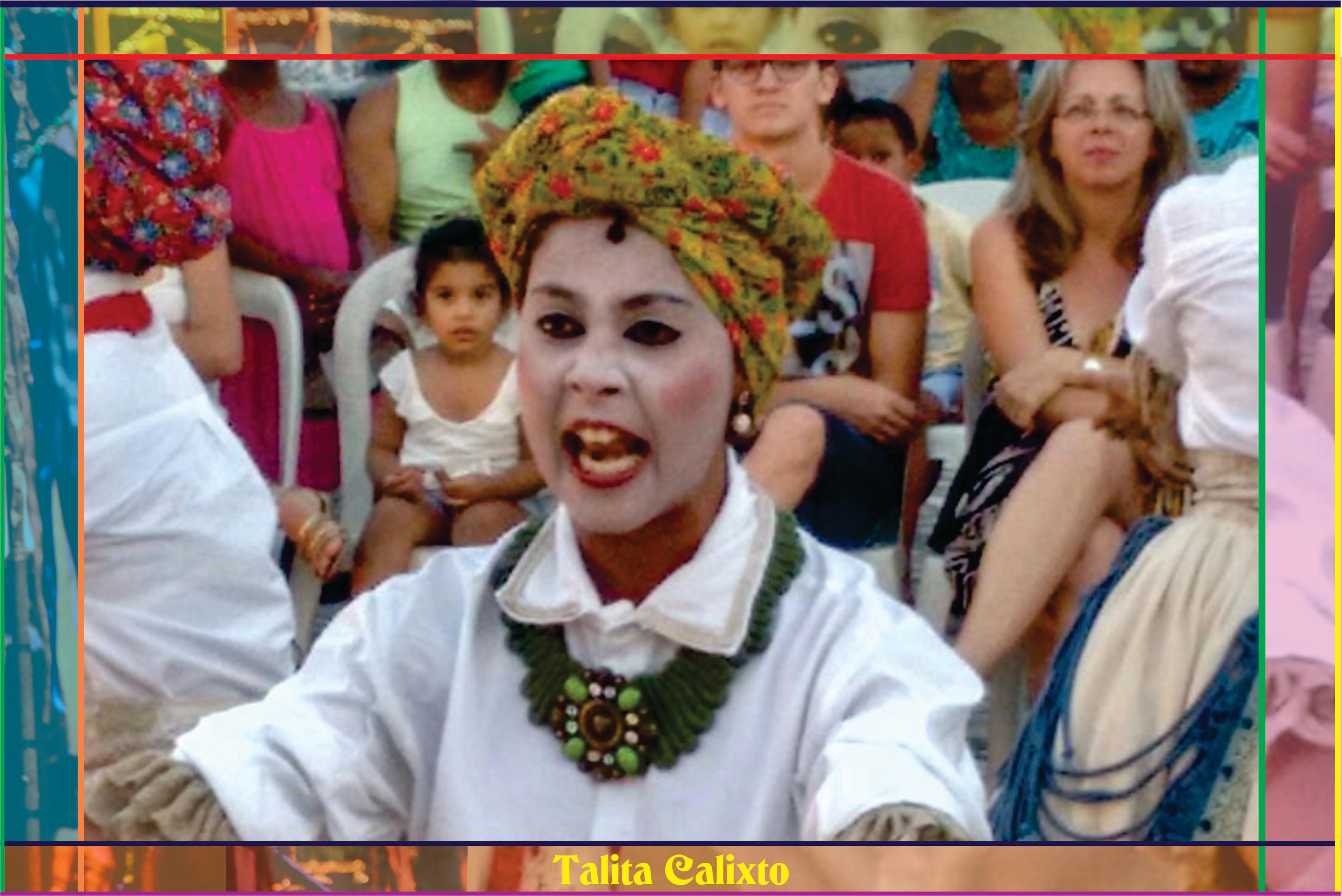 Talita Calixto