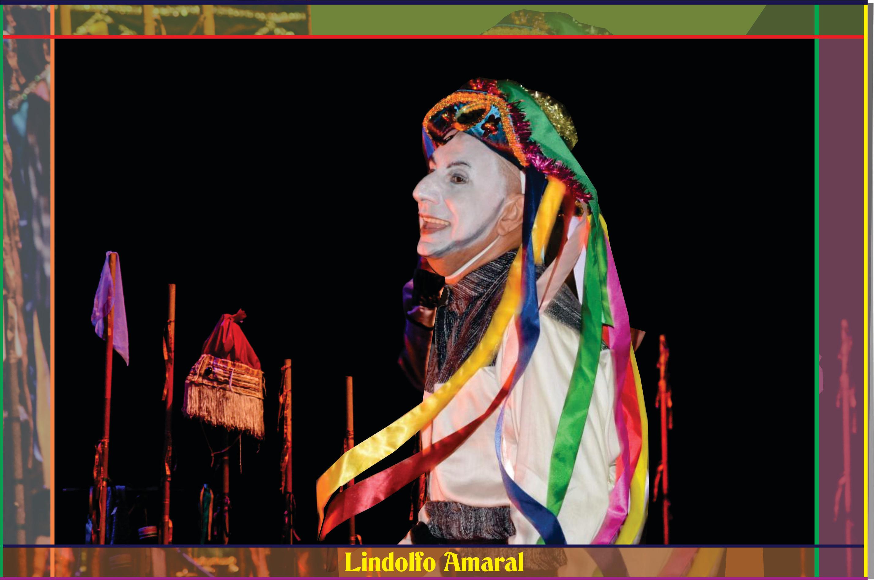 Lindolfo Amaral