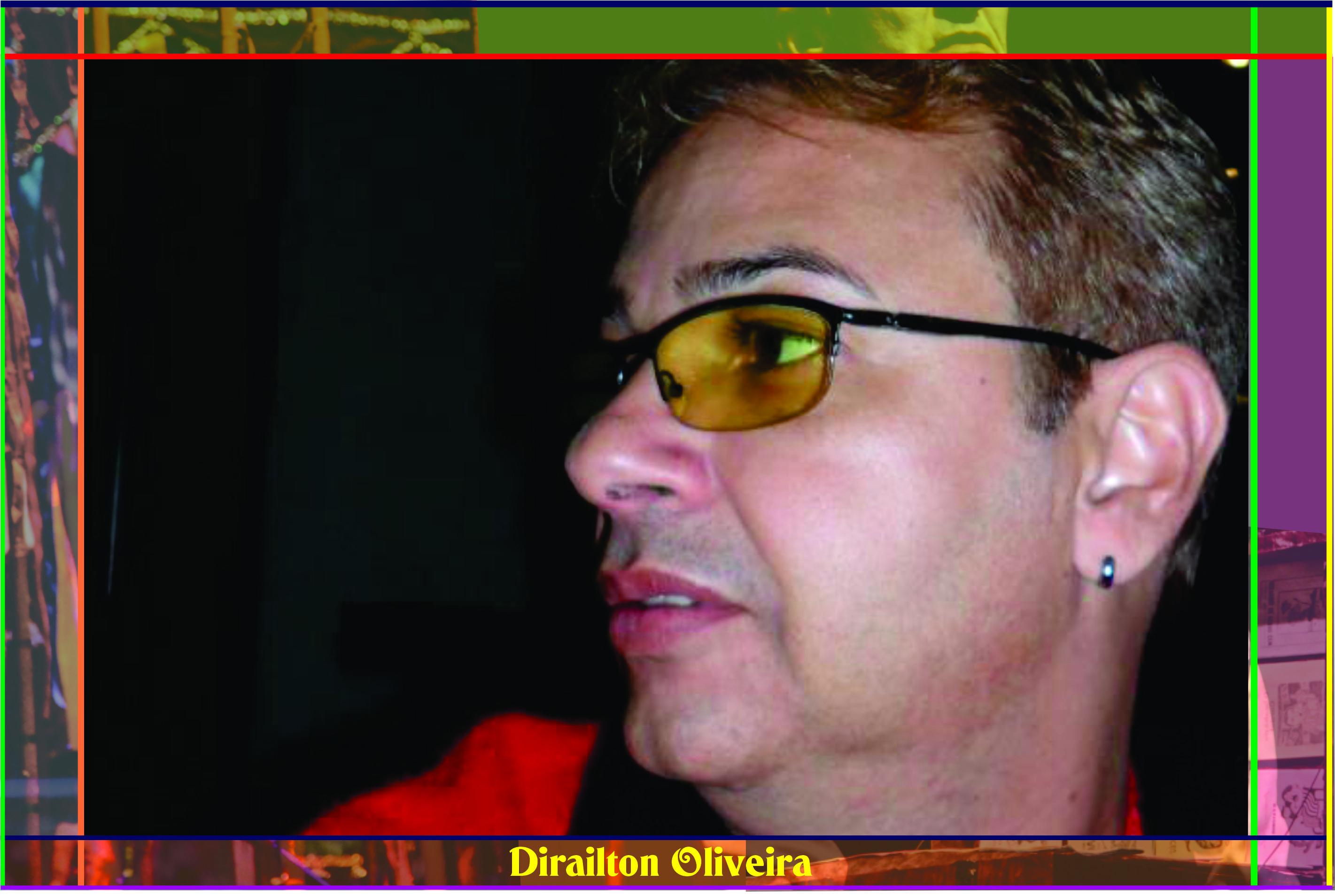 Dirailton Oliveira