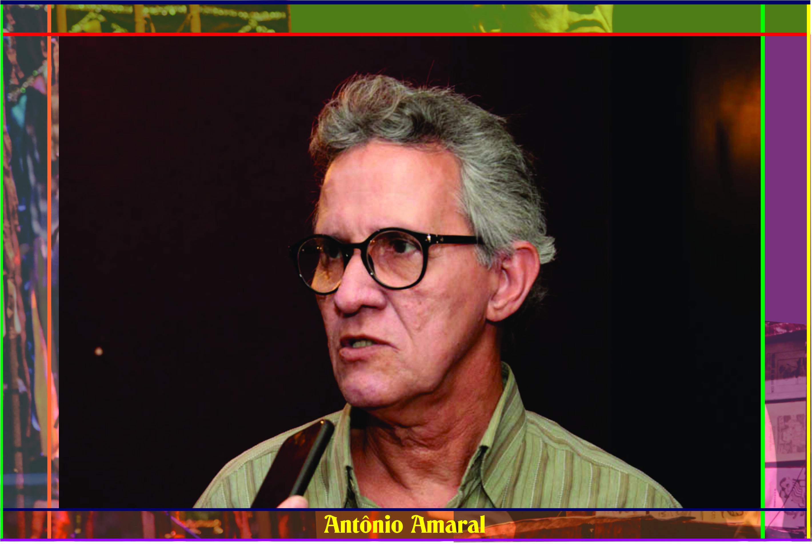 Antônio Amaral