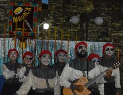 Grupo Imbuaça