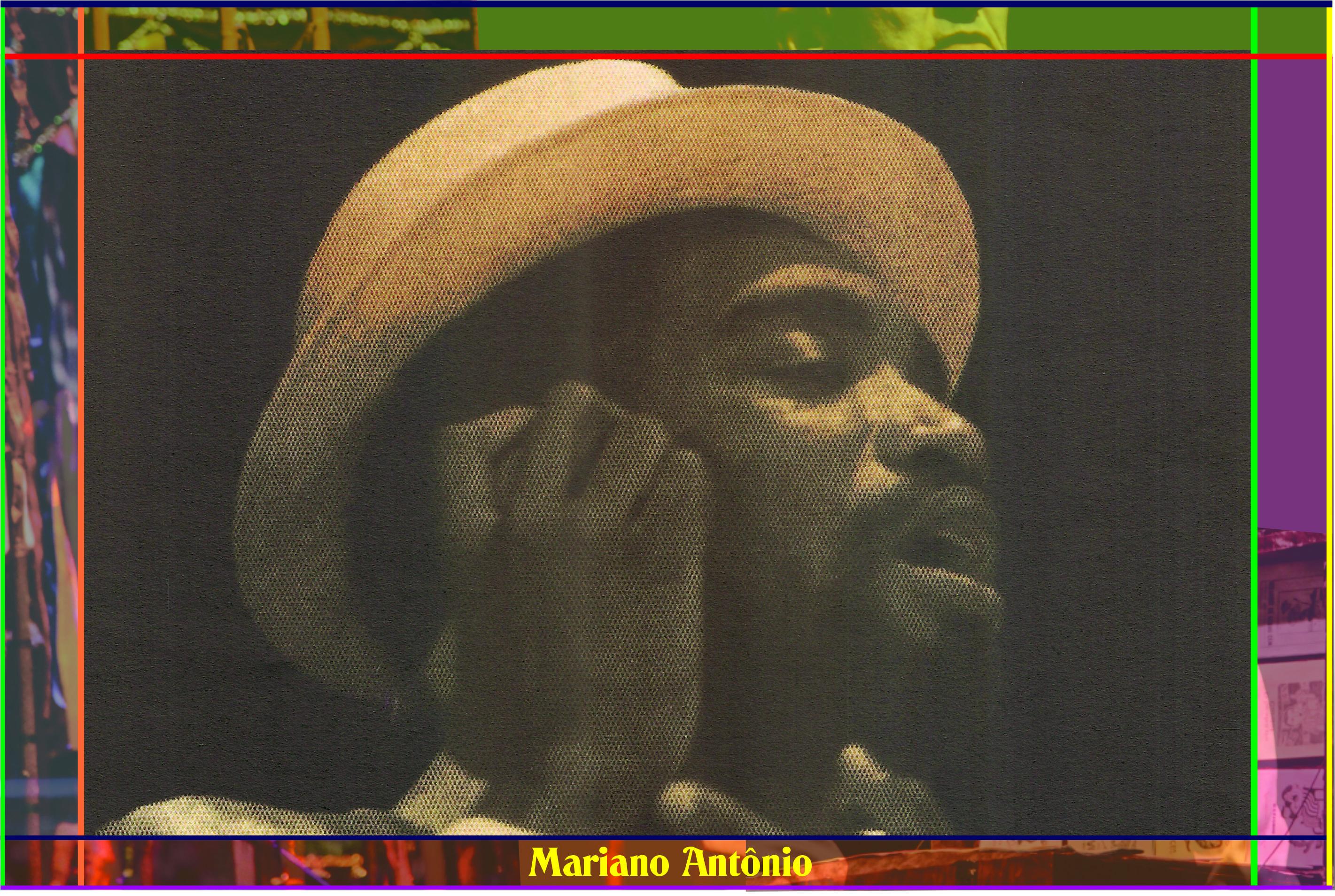 Mariano Antônio