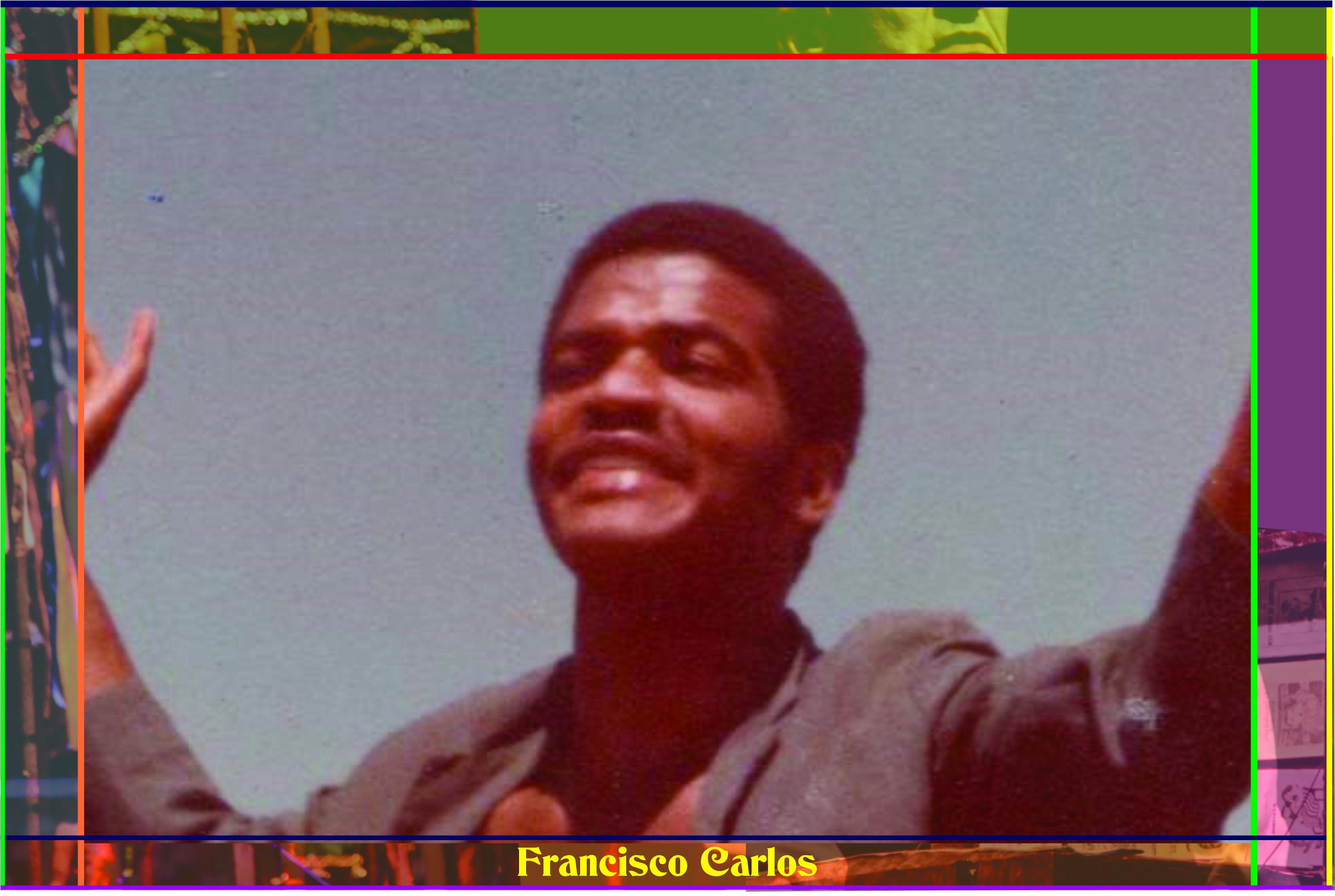 Francisco Carlos