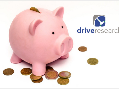 Using Market Research to Save Your Business Money (by George Kuhn, Drive Research)