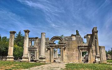 zvikushisraeltours-Baram_ancient.jpg