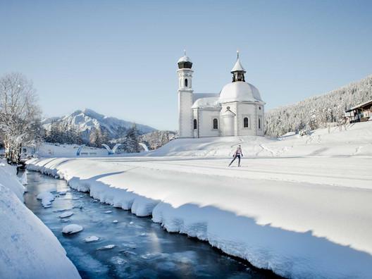 Seefeld in Tirol - il lato chic dell'inverno