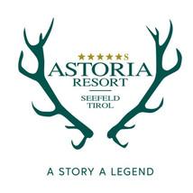 Astoria Resort Seefeld *****S
