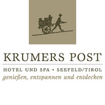 Krumers Post Hotel & Spa **** S