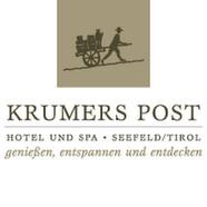 Krumers Post Hotel & Spa **** S
